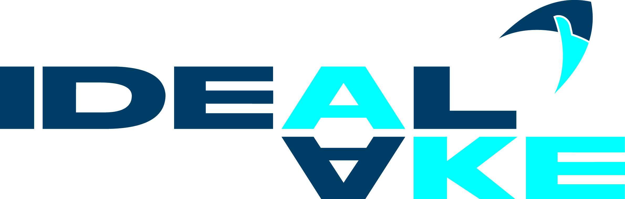 Ideal Ake Logo
